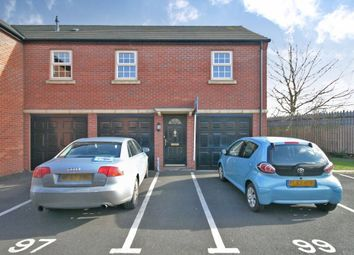 Thumbnail 2 bedroom flat for sale in Baseball Drive, Derby