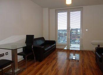 Thumbnail 1 bedroom property for sale in Latitude, 155 Bromsgrove Street, Birmingham