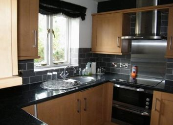Thumbnail 4 bed town house to rent in St. Georges Quay, Lancaster