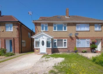 Thumbnail 4 bed semi-detached house for sale in Hillary Road, Langley