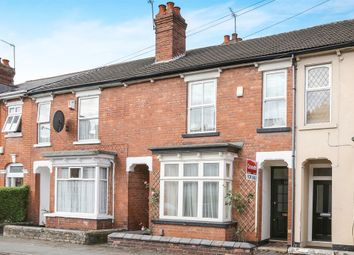 Thumbnail 3 bed terraced house for sale in Court Road, Off Newhampton Road West, Wolverhampton