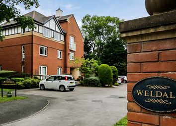 Thumbnail 1 bed property for sale in Weldale, Chase Close, Birkdale, Southport