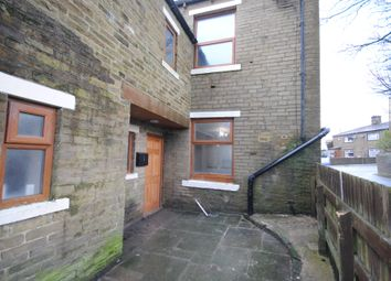 Thumbnail 3 bed semi-detached house to rent in Shibden Head Lane, Queensbury, Bradford