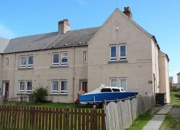 Thumbnail 3 bedroom flat to rent in Small Street, Lochgelly, Fife 9Ax