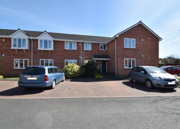 2 bed flat for sale in Sky Court, Worcester WR3