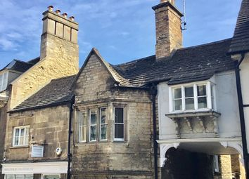 Thumbnail 1 bed duplex to rent in High Street, St Martins, Stamford