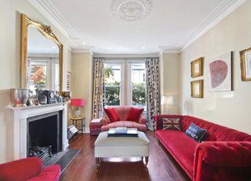 Thumbnail 4 bedroom terraced house to rent in Lochaline Street, Fulham, London