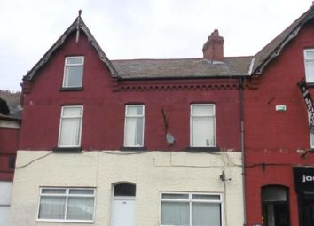 Thumbnail 4 bed terraced house for sale in St Marys Road, Garston, Liverpool, Merseyside