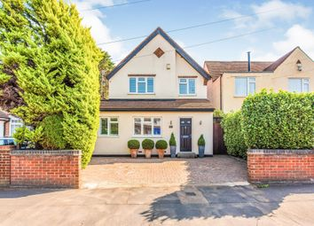 4 bed detached house for sale in St. Albans Road, Garston, Watford WD25