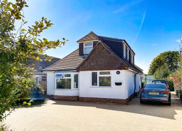 Thumbnail 3 bed detached house for sale in West Lane, Hayling Island