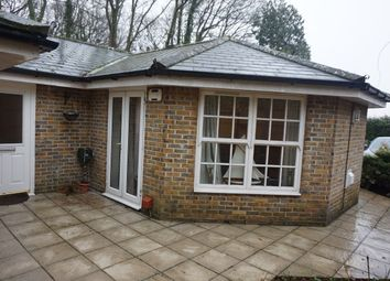 Thumbnail 3 bed bungalow for sale in Bassett Green Road, Southampton
