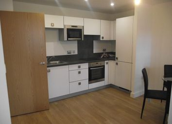 Thumbnail 1 bed flat to rent in Venice Corte, 2 Elmira Street, Lewisham, London
