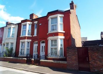 Thumbnail 3 bed end terrace house for sale in Redgrave Street, Liverpool, Merseyside