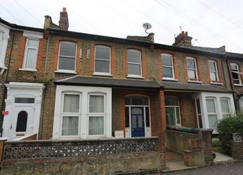 Thumbnail 3 bedroom flat for sale in Morley Road, Leyton, London