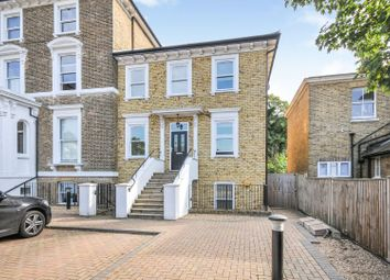 Thumbnail 2 bed flat for sale in 246 Southlands Road, Bromley