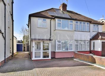 3 bed semi-detached house for sale in Auckland Road, Potters Bar EN6
