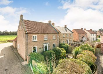 Bekk House, 2 Barton Way, North Stainley, Ripon HG4. 5 bed country house for sale