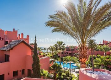 Thumbnail 3 bed apartment for sale in Torre Bermeja, New Golden Mile, Estepona