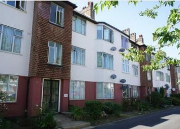 Thumbnail 2 bedroom flat to rent in Chinbrook Road, London