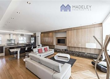 Thumbnail 7 bed semi-detached house to rent in Marlborough Road, London