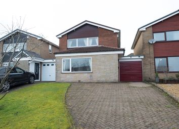 Thumbnail 3 bed link-detached house for sale in Osborne Close, Bury