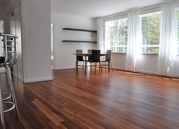 Thumbnail 2 bed flat to rent in Lymer Road, Crystal Palace