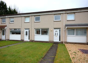 Thumbnail 3 bed terraced house for sale in Knockburnie Road, Bothwell, Glasgow