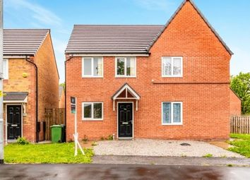 Thumbnail 3 bed property to rent in Lauderdale Crescent, Manchester