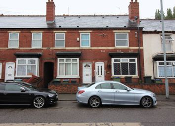 Thumbnail 4 bed property for sale in Dudley Road West, Tividale, Oldbury