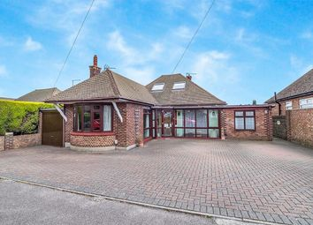 Thumbnail 4 bed bungalow for sale in Wilson Avenue, Rochester