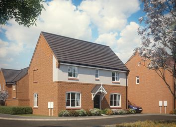 Thumbnail 1 bed detached house for sale in Lichfield Road, Rushall