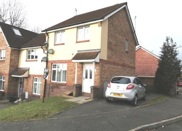 3 bed end terrace house for sale in Tre Newydd, Kenfig Hill CF33
