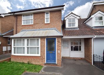 Thumbnail 3 bed semi-detached house for sale in Webb Close, Temple Park, Binfield, Berkshire