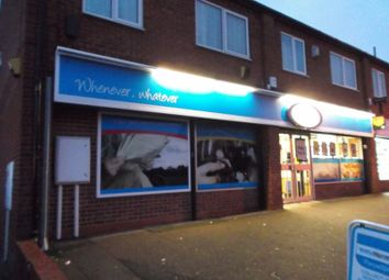 Thumbnail Retail premises to let in 44 Severn Road, Leicester