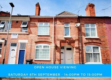 Thumbnail 5 bed terraced house for sale in Baggrave Street, North Evington