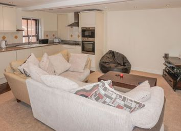 Thumbnail 2 bed flat for sale in 7-9 Bank Street, Wakefield