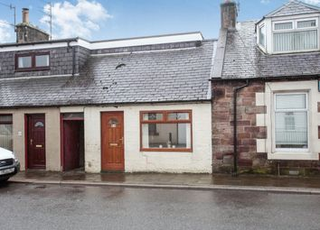 Thumbnail 2 bed bungalow for sale in Main Street, Kirkconnel, Sanquhar, Dumfriesshire