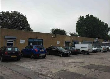Thumbnail Light industrial for sale in Units 10 & 10A, Low Moor Business Park, Common Road, Low Moor, Bradford