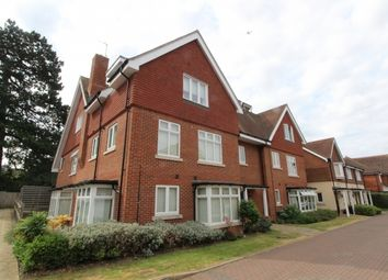 Thumbnail 1 bed flat for sale in Dawson Court, Elliston Way, Ashtead, Surrey