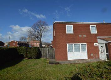 Thumbnail 4 bedroom terraced house for sale in Lichfield Road, Aston, Birmingham