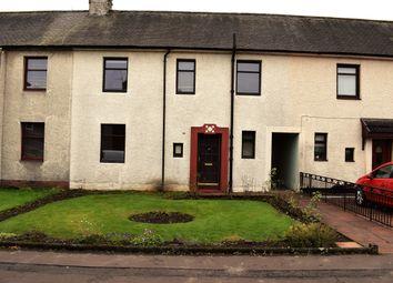 Thumbnail 3 bed terraced house for sale in Thornton, Bonnybridge
