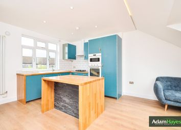 Thumbnail 1 bed flat for sale in Churchfield Avenue, North Finchley
