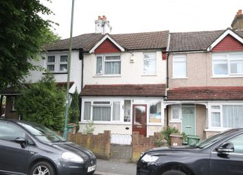 Thumbnail 3 bed terraced house for sale in Stanley Road, Carshalton