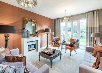 "Thumbnail 5 bedroom detached house for sale in ""The Macrae"" at West Road, Haddington"