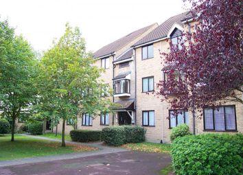 Thumbnail 1 bed flat to rent in The Meadows, Sheering Lower Road, Sawbridgeworth, Herts