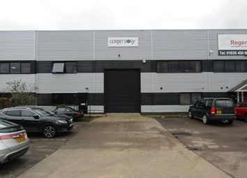 Thumbnail Light industrial to let in Unit 20A, Harriott Drive, Warwick, Warwickshire