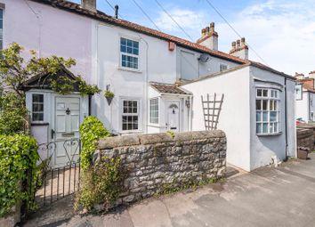 Thumbnail 2 bed terraced house for sale in Stoke Lane, Westbury-On-Trym, Bristol