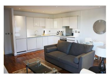 Thumbnail 2 bed flat to rent in 2 John Donne Way, Greenwich