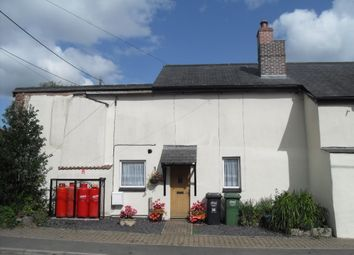 Thumbnail 2 bedroom semi-detached house to rent in Home Farm Annex, Bishops Nympton