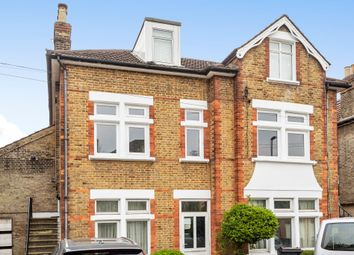 Thumbnail 3 bed flat for sale in Croham Road, South Croydon
